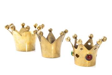 Kings crowns