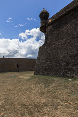 El Morro Fort Watch Tower