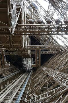 structure métallique
