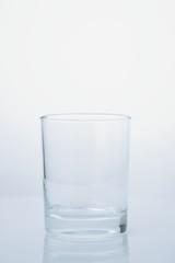 An Empty Glass