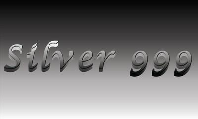 Silver_999