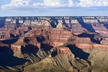 Wall Mural - Grand Canyon Scenery Arizona