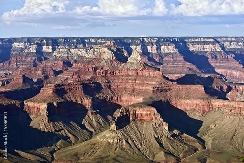 Wall mural Grand Canyon Scenery Arizona