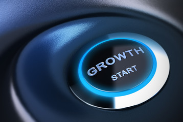 Restarting or Stimulate Economy, Growth Engine
