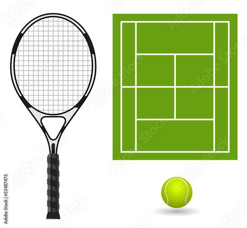 Конкурсы с ракетками и теннисными мячами