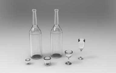 objetos de vineria