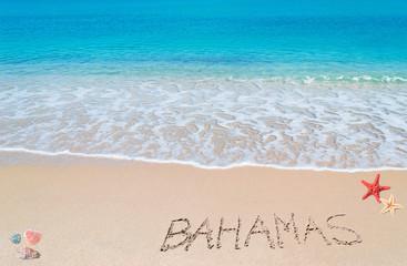 bahamas writing