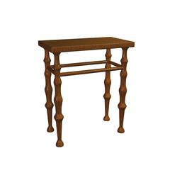 Tisch Holz D
