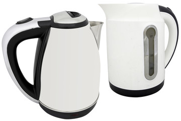 The image of electric kettle