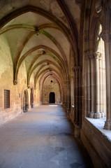 Arkaden am Kloster Maulbronn
