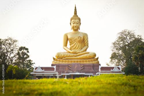 lord buddha statue - HD1920×1080