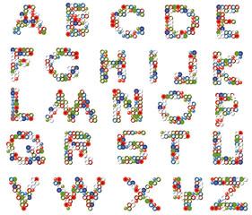 ABC Mosaik