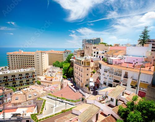 Торремолинос испания недвижимость