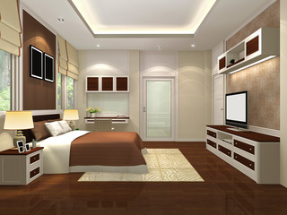 Bedroom design