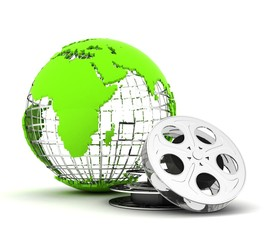 Globe  Film and Movies