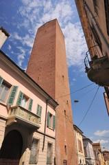 Mantova Torre dei Gambulini