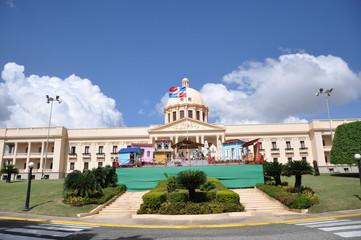Palacio Nacional, Santo Domingo, Dominican Republic