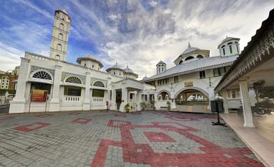 Zainal Abidin Mosque, Kuala Terengganu