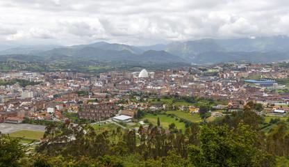 Oviedo , Spain