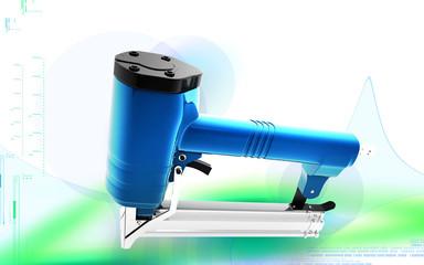 Air stapler