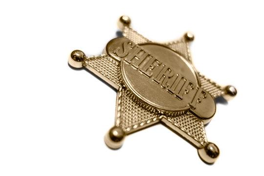 Sheriff's Star