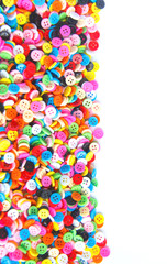 Colorful buttons,  Colorful  Clasper
