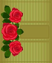 florals postcard11