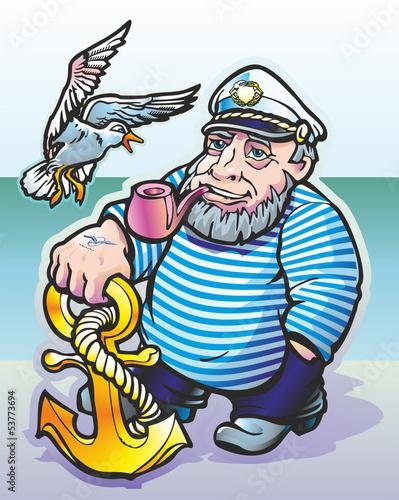Поздравление мужчине моряку с днем рождения прикольные 258