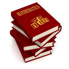 Books of MATHEMATICS