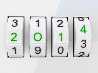 New Year Celebration 2014