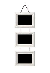 Frames of modern baget