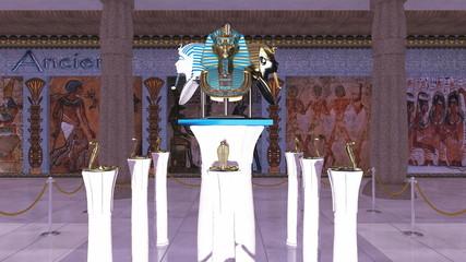 エジプト美術館