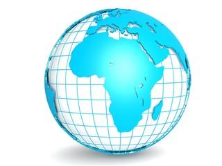 Globe Africa