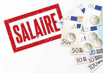 SALAIRE_Euros