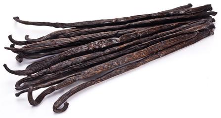 Vanilla sticks.