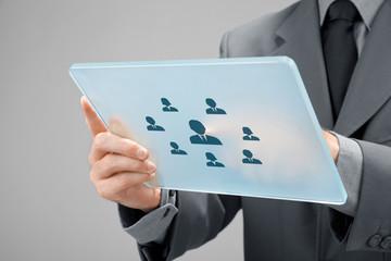 Human resources recruitment
