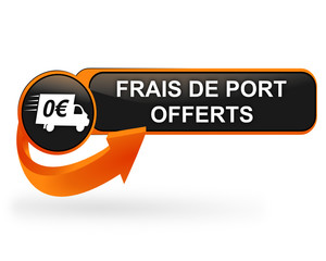 Photos illustrations et vid os de bouton orange - Frais de port offert showroom ...