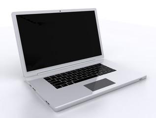 Laptop - render