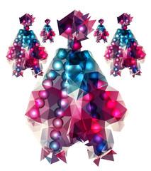 polygonal robots