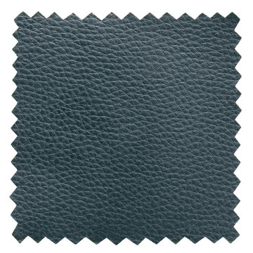 black leather samples texture