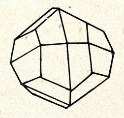 Dyacisdodecahedron