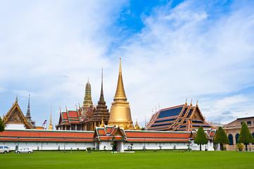 Prakeaw Temple