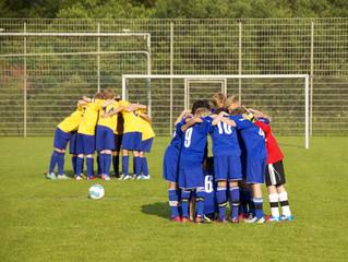 Fußball Teams