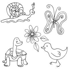 Nature Creatures