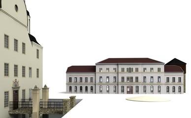 Borbeck Castle