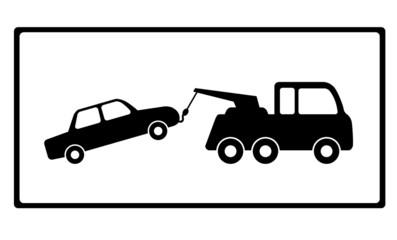 car towing and car wrecking