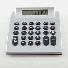 Pi= 3,14159...