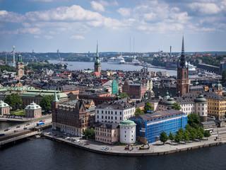 Stockholm Altstadt (Gamla Stan)