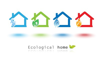 Ecological house_III