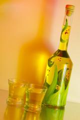 Liquor artisanal